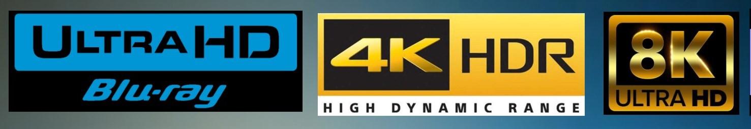 YaplaY ULTRA HD 4K Blu-Ray - AleksAudio Ru